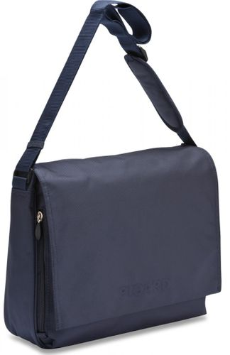 Picard Hitec 3757 Messenger Bag Navy