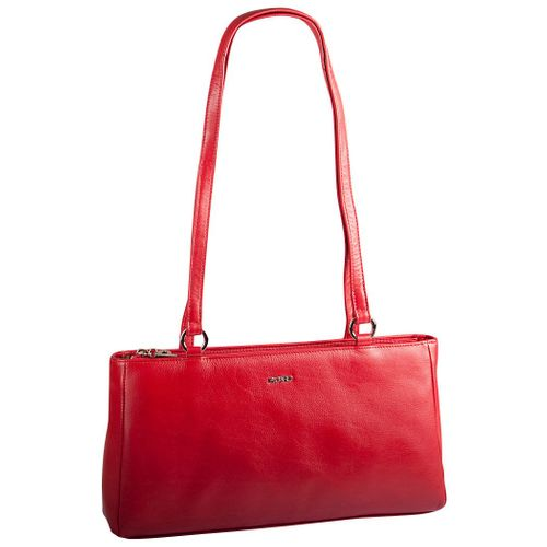 Picard Really 8254 Handtasche Damen Leder Rot