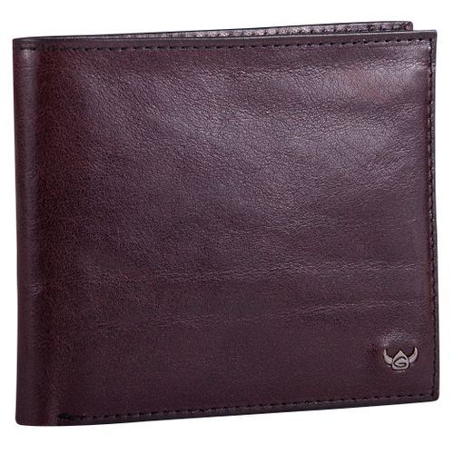 Golden Head Colorado Brieftasche 1162-05 Bordeaux