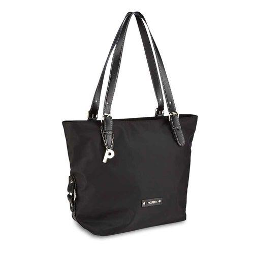 Picard Sonja 2794 Shopper Tasche Damen Schwarz