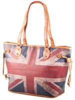 Grace Union Jack Shopper [2]
