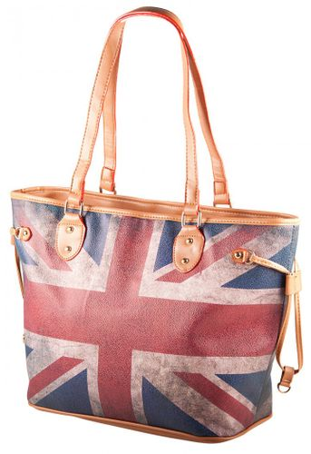 Grace Union Jack Shopper 3
