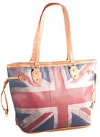 Grace Union Jack Shopper [1]