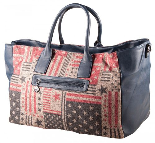 Louanne Shopper Bag 2