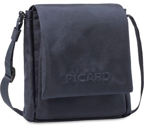Picard Hitec Shoulderbag 3752 Schwarz