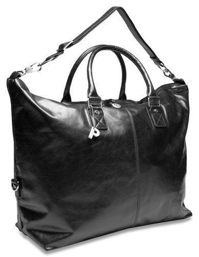 Picard Weekend Travelbag 4679 Schwarz