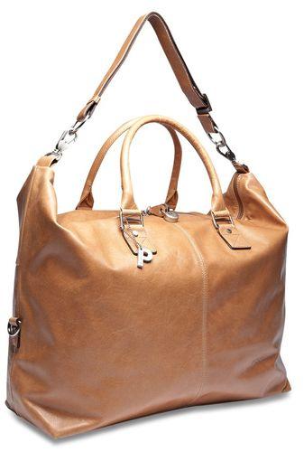 Picard Weekend Travelbag 4679 Cognac