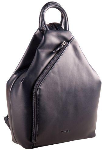 Picard Full 3073 Rucksack Damen Backpack Schwarz