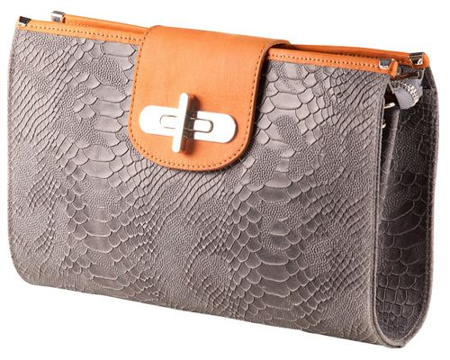 Dariella Clutch Bag XL 5