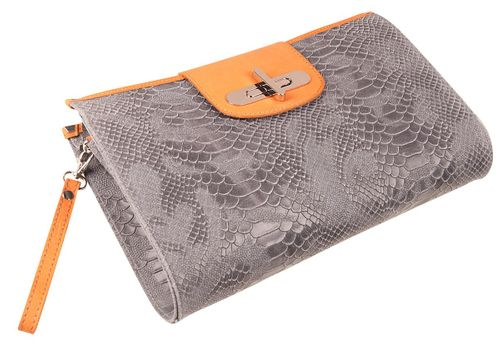 Dariella Clutch Bag XL 7