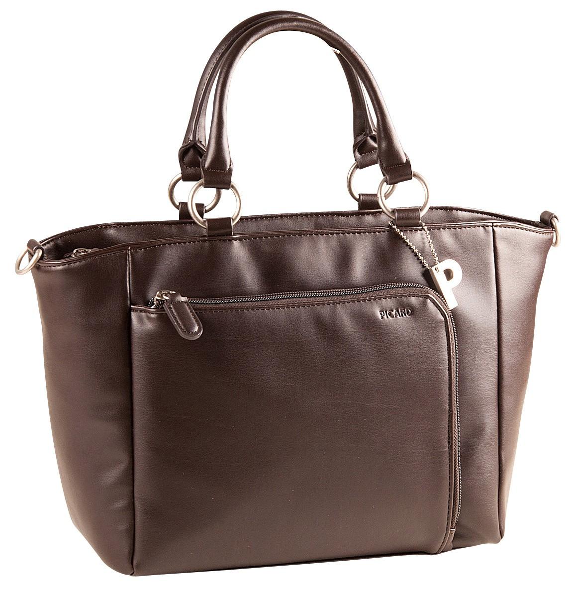 078bcbe12c9f5 Picard Full 3131 Henkeltasche   Tasche günstig kaufen