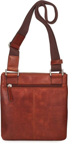 Buddy 4016 Flat Shoulderbag 5