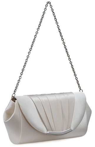 Scala 2060 Clutch Bag 2