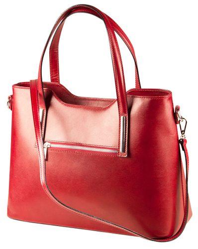 Pelle Italy Petronella Handtasche Leder