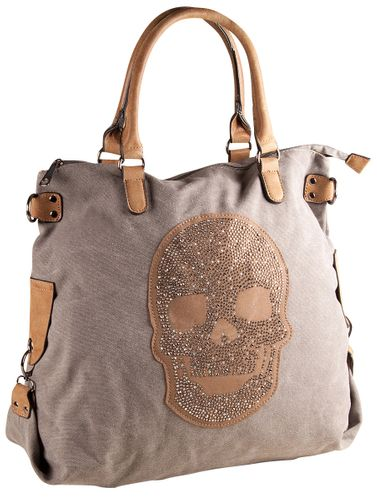 Kjara Skull Shopper 3