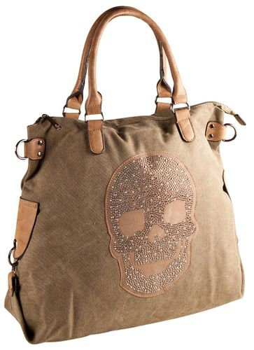 Kjara Skull Shopper 4