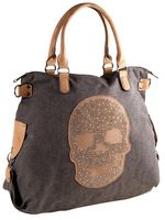 Kjara Skull Shopper [4]
