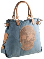 Kjara Skull Shopper 001