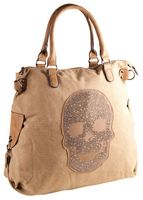 Kjara Skull Shopper [2]