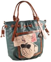 French Bulldog LI1052 Shopper [1]