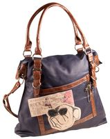 French Bulldog 1059 Shopper [4]
