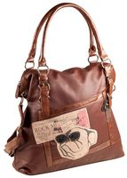 French Bulldog 1059 Shopper [2]
