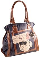 French Bulldog 1061 Shopper [1]