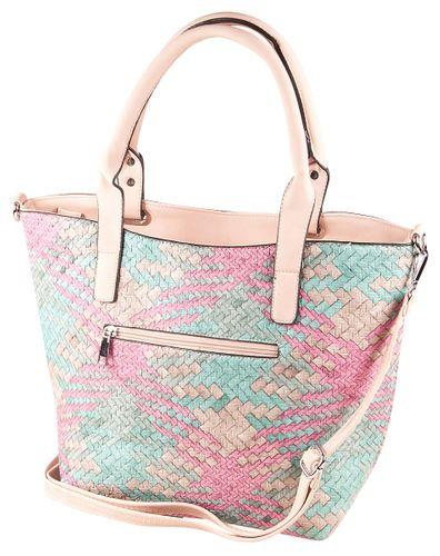 Fauve Shopper Bag 7