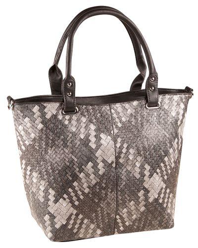 Fauve Shopper Bag 5