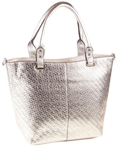 Fauve Shopper Bag 2