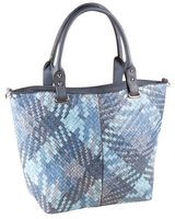 Fauve Shopper Bag [4]