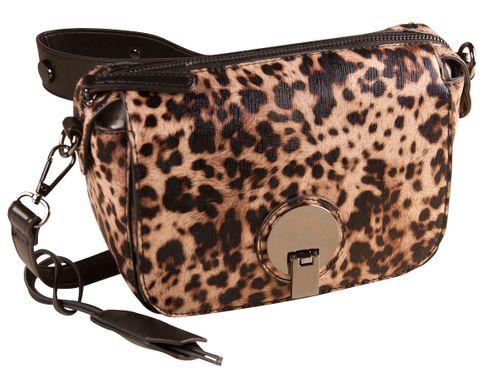 Picard Roarrr 2482 Tasche Damen Leo Muster Leoparden Look Tiger Day