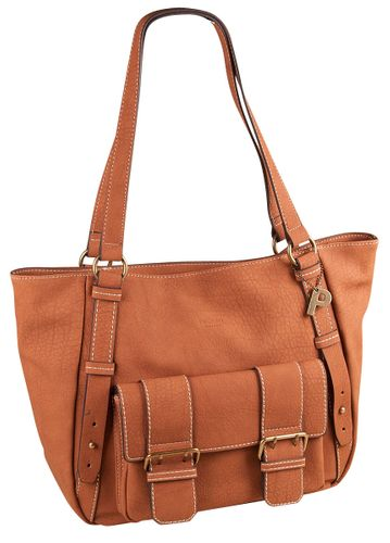 Picard Splendid 2297 Shopper Tasche Damen Handtasche Whiskey