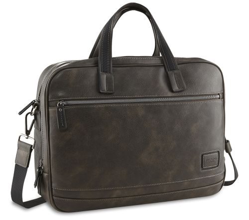 Picard Breakers 2462 Graphit Grau Tasche Aktentasche Laptoptasche