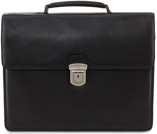 Picard Retro 8922 Aktentasche Leder Business Tasche