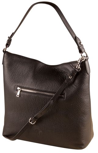 JOOP Nature Grain Estia Hobo MHZ Tasche Beuteltasche Shopper Damen
