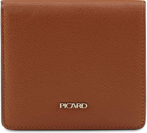 Picard Miranda 1 8511 Schwarz Geldbörse Damen Portemonnaie Leder