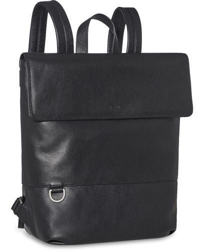 Picard Luis 9063 Cafe Braun Rucksack Damen Backpack Leder