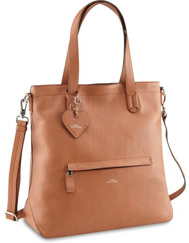 Picard Juliette 4406 Cognac Made in Germany Handbag Bag Leder