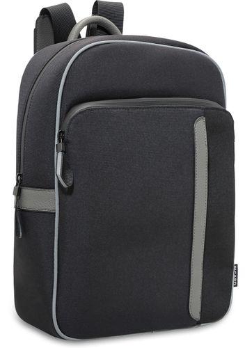 Picard Voyage 2523 Schwarz Kombi Rucksack Laptoprucksack Notebook Backpack
