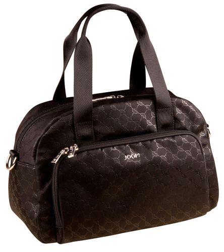 Joop Nylon Cornflower S Rina Handbag MHZ Black Damen Handtasche