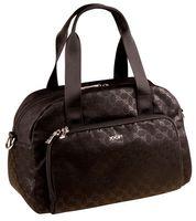 Nylon Cornflower S Rina Handbag MHZ [1]