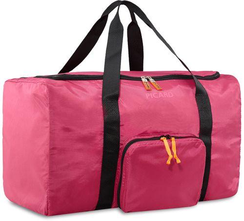 Picard Hokuspokus 3284 Fuchsia Pink Reisetasche Sporttasche Damen