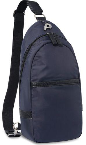 Picard S Pore 2278 Navy Bodybag Tasche Nylon