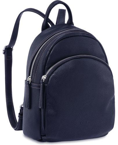 Picard Skylar 2435 Schwarz Rucksack Damen Backpack