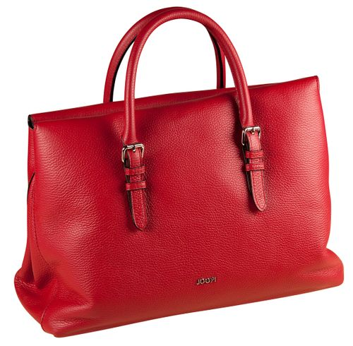 Joop Chiara Business Shopper LHZ Red Tasche Damen Henkeltasche