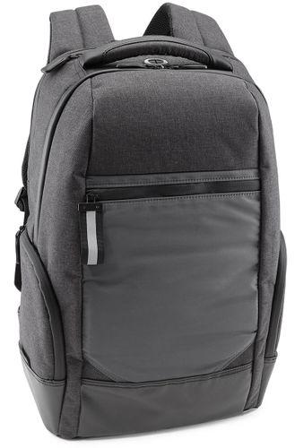 Picard Speed 2392 Schwarz Rucksack Backpack Notebookrucksack