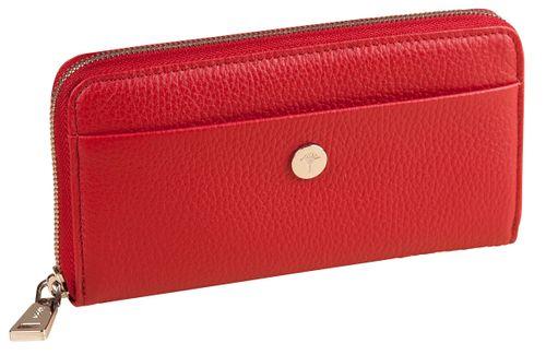 JOOP Chiara Yura Purse MH12Z Red Portemonnaie Damen Leder