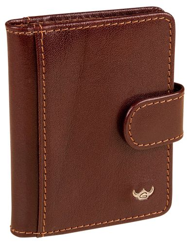 Golden Head Colorado Kreditkartenetui 451605 Leder Bordeaux