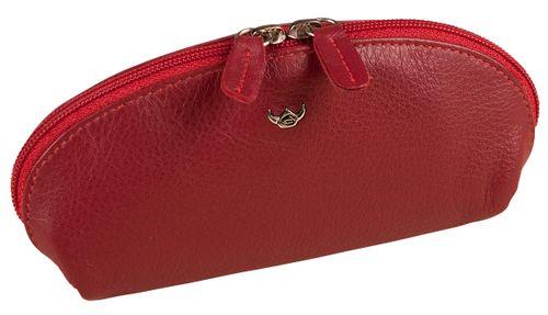 Golden Head Polo Schlüsseletui Leder 5070 Rot